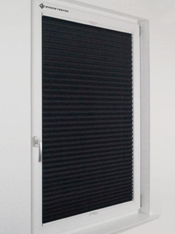 plissee sensuna plissee shadow 814vs. Black Bedroom Furniture Sets. Home Design Ideas