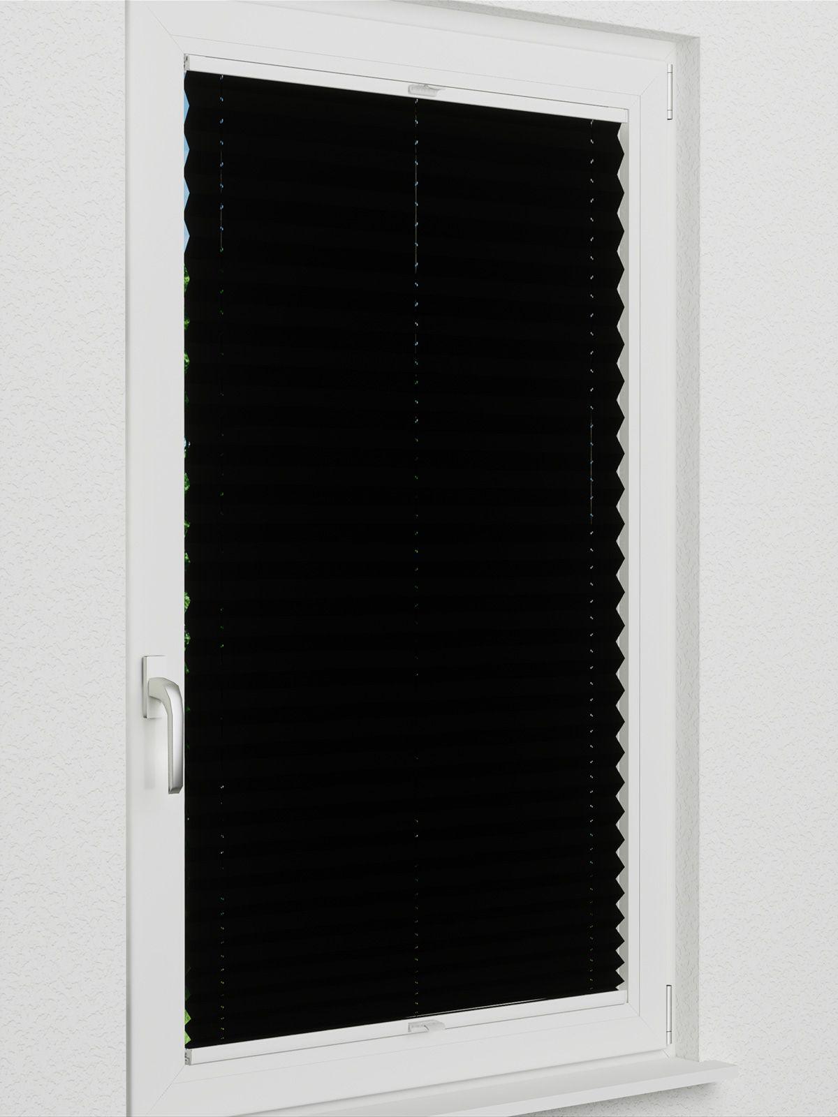 plissee sensuna plissee oregon vd 413vs. Black Bedroom Furniture Sets. Home Design Ideas