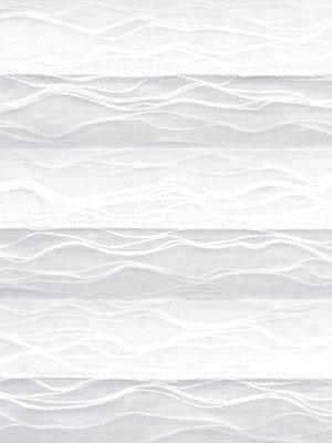 plissee sensuna plissee knitting waves 165vs. Black Bedroom Furniture Sets. Home Design Ideas